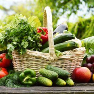 ★ Fruits et Légumes