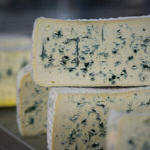 Bleu - Fourme d'Ambert - Roquefort