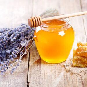 Miel de la Drôme