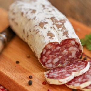 Saucissons d'Ardèche